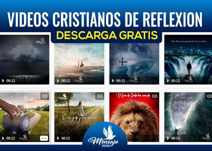 Reflexiones Cristianas Videos Cortos de reflexion 2020