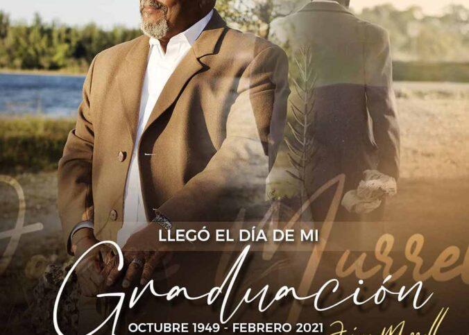 Muere Jaime Murrell / NOTICIAS CRISTIANAS